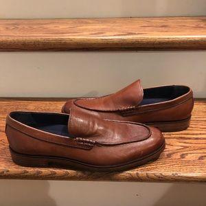 Cole Haan men's loafers sz 9 medium
